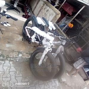 Power Bicycle   Sports Equipment for sale in Lagos State, Ajah
