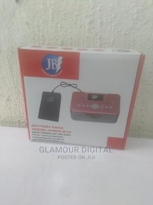 Canon Cp 1000 Printer Battery | Printers & Scanners for sale in Lagos State, Ikeja