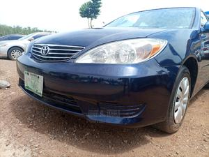 Toyota Camry 2005 Blue   Cars for sale in Abuja (FCT) State, Apo District
