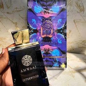 Abraaj Interwood EDP   Fragrance for sale in Lagos State, Ojo