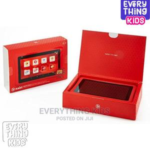 Nabi SE 7Inch Kids Learning Tablet | Toys for sale in Lagos State, Ikeja