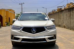 Acura MDX 2017 White | Cars for sale in Lagos State, Lekki