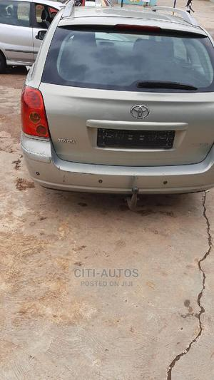 Toyota Avensis 2005 2.0 D-4d Executive Gold | Cars for sale in Oyo State, Ibadan