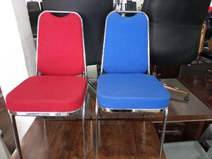 Banquet Chairs for Church or Hall | Furniture for sale in Lagos State, Lagos Island (Eko)
