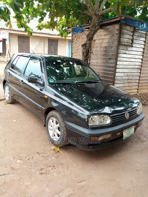 Volkswagen Golf 2000 1.9 TDi Automatic Black   Cars for sale in Ogun State, Ado-Odo/Ota