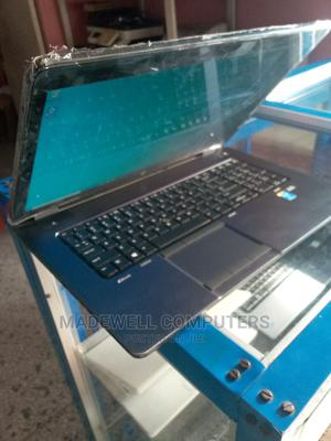 Laptop HP ZBook 15 G2 16GB Intel Core I5 HDD 500GB | Laptops & Computers for sale in Delta State, Warri