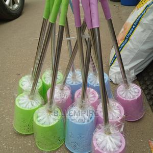 Toilet Brush   Home Accessories for sale in Abuja (FCT) State, Wuse