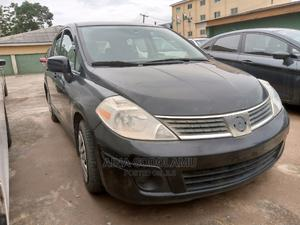 Nissan Versa 2007 Black | Cars for sale in Lagos State, Ikeja