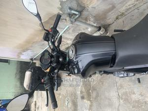 Qlink XF 200 2019 Black | Motorcycles & Scooters for sale in Lagos State, Surulere