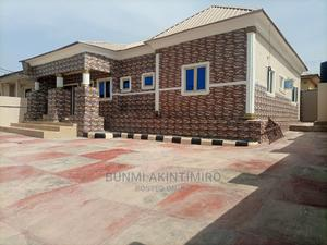 For Sale 3 Bedroom Detached Bungalow. | Houses & Apartments For Sale for sale in Ondo State, Akure