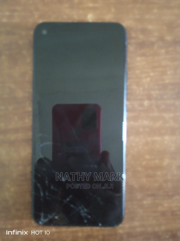 Archive: Tecno Camon 15 Air 64 GB Black