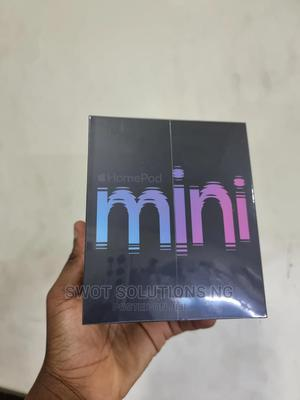 Brand New Apple Home Pod Mini Still Selling Fast   Accessories for Mobile Phones & Tablets for sale in Lagos State, Ikeja