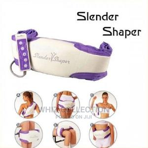 Slender Shaper Massager Slimming Belt for Plus Size | Tools & Accessories for sale in Lagos State, Surulere