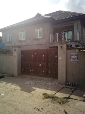 Block of 4 Flat of Three Bedroom Flat | Houses & Apartments For Sale for sale in Surulere, Aguda / Surulere