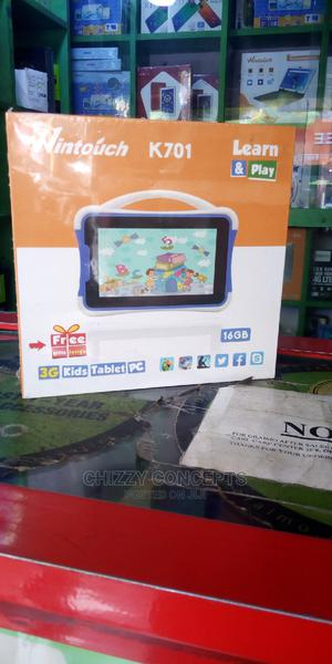 New Wintouch K11 16 GB | Tablets for sale in Lagos State, Lekki