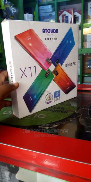 New Atouch A706 16 GB | Tablets for sale in Lagos State, Lekki