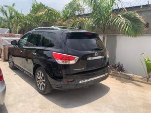 Nissan Pathfinder 2014 Black | Cars for sale in Abuja (FCT) State, Gwarinpa