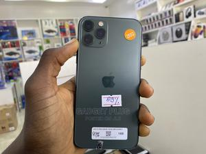 Apple iPhone 11 Pro 256 GB Blue | Mobile Phones for sale in Abuja (FCT) State, Wuse 2