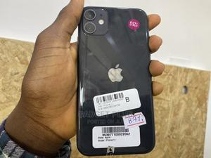 Apple iPhone 11 128 GB Black | Mobile Phones for sale in Abuja (FCT) State, Wuse 2