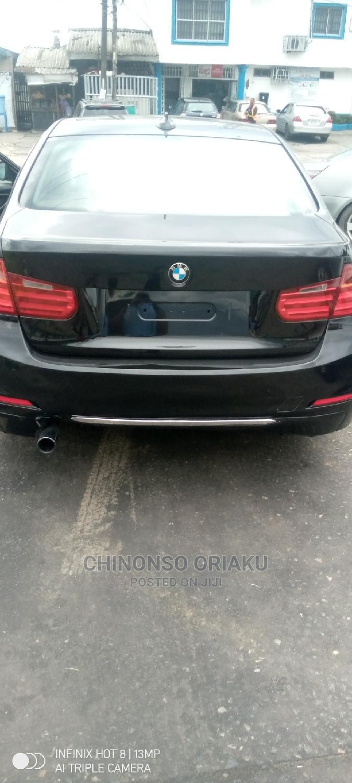 Archive: BMW F-Series 2013 Black