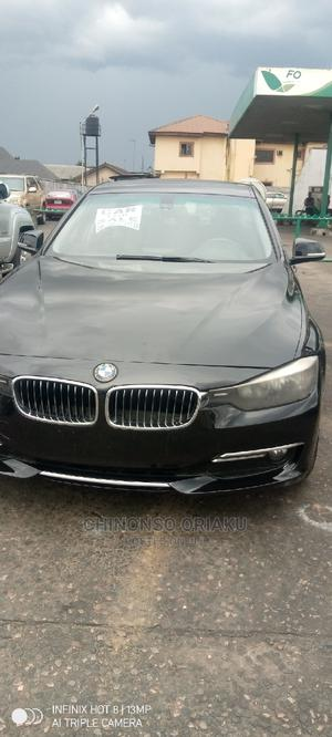 BMW F-Series 2013 Black | Cars for sale in Rivers State, Port-Harcourt