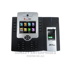 Iface 880 Biometric Attendance Access Control Machine   Safetywear & Equipment for sale in Lagos State, Ikeja