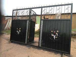 Wrought Iron Gate | Doors for sale in Lagos State, Agbara-Igbesan