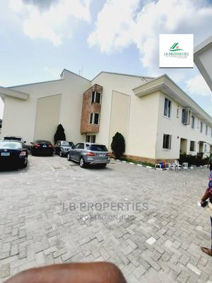 Massive 5 Bedroom Terrace With BQ and Swimming Pool for Sale   Houses & Apartments For Sale for sale in Ikoyi, Banana Island