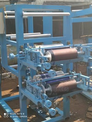 Local Nylon Printing Machine | Manufacturing Equipment for sale in Ogun State, Abeokuta South
