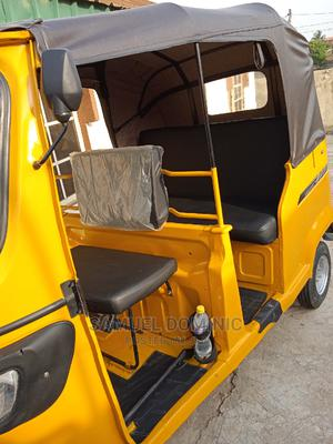 TVS Apache 180 RTR 2019 Yellow   Motorcycles & Scooters for sale in Oyo State, Ibadan