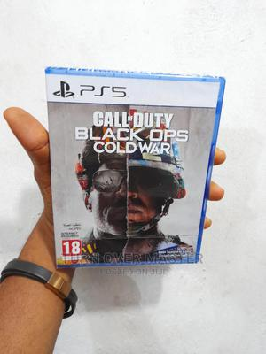 Call Of Duty Black Ops Cold War For | Video Games for sale in Lagos State, Ikeja