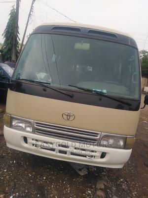 Toyota Coaster Bus   Buses & Microbuses for sale in Lagos State, Ojodu