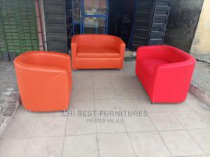 Super Quality Executive Sofa Chairs   Furniture for sale in Lagos State, Lagos Island (Eko)