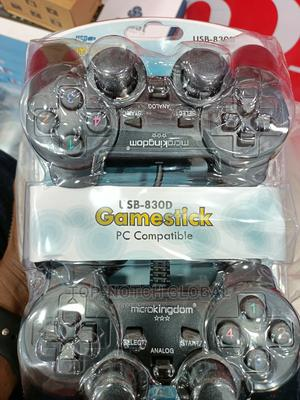 Double Game Pad | Video Game Consoles for sale in Lagos State, Ikeja