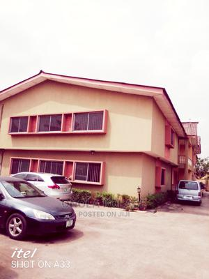 3 Bedroom Flat | Houses & Apartments For Rent for sale in Agege, Fagba
