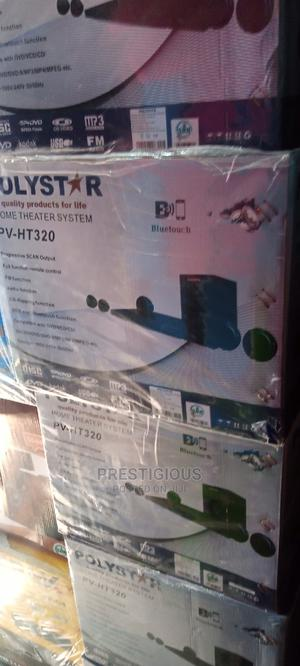 Polystar Sound Theater System | Audio & Music Equipment for sale in Lagos State, Surulere