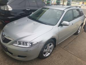 Mazda 6 2003 Silver | Cars for sale in Lagos State, Mushin