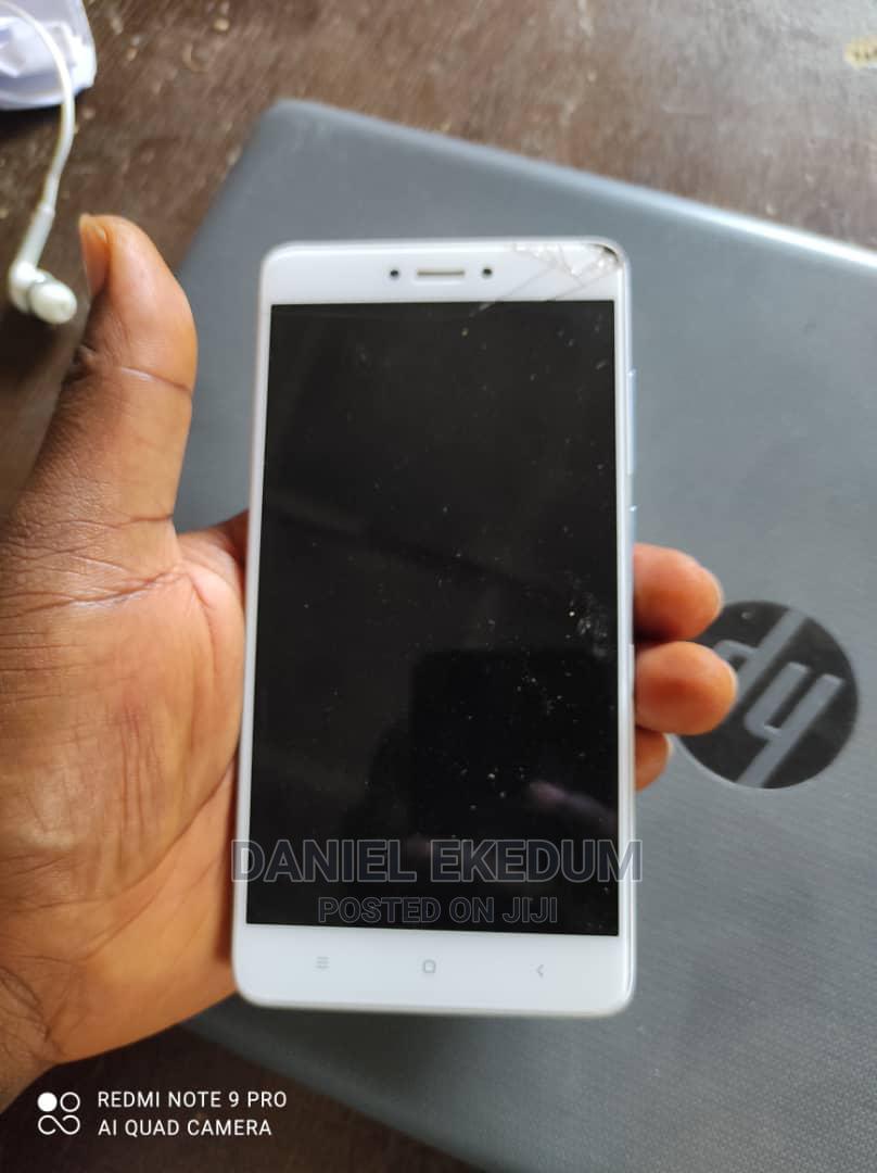 Archive: Xiaomi Redmi Note 4X 64 GB Gray