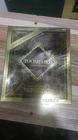 Tomford Pour Homme Perfume   Fragrance for sale in Lagos State, Amuwo-Odofin