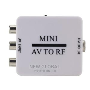 HDMI Converter AV to RF | Accessories & Supplies for Electronics for sale in Lagos State, Surulere