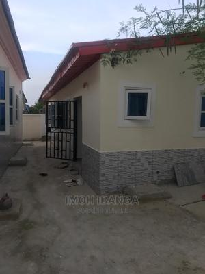 A 3bedroom Bungalow With One Room Boys Quarter for Sale | Houses & Apartments For Sale for sale in Lugbe District, FHA