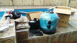 Swimming Pool Repair | Building & Trades Services for sale in Lagos State, Badagry