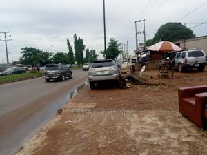 30/100 Size of Land Facing Lasu IGANDO Rd Unity Bstp 4 Sale | Land & Plots For Sale for sale in Ojo, Okokomaiko