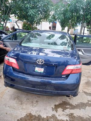 Toyota Camry 2008 Blue | Cars for sale in Delta State, Oshimili South