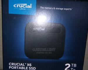 Storage Device Ssd 2tb External | Computer Accessories  for sale in Lagos State, Ikeja