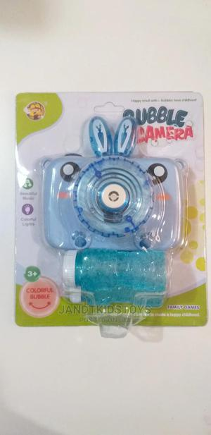 Bubble Camera Toy | Toys for sale in Abuja (FCT) State, Gwarinpa