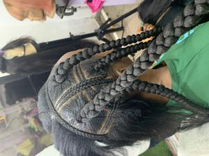 Professional Nails Technician And Hairstylist | Health & Beauty Jobs for sale in Lagos State, Lekki