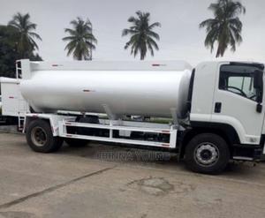 Isuzu Tank Truck   Trucks & Trailers for sale in Lagos State, Oshodi