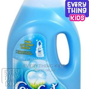 Comfort Azul Fabrics Conditioner, Blue   Baby & Child Care for sale in Lagos State, Ikoyi