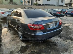 Mercedes-Benz E350 2010 Gray   Cars for sale in Lagos State, Surulere